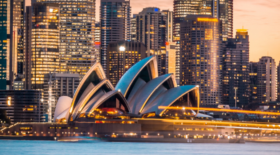 All You Need to Know About Australian Work Visas